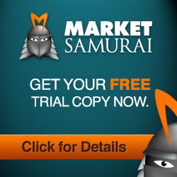 MarketSamuraiBanner2 We Use and Recommend These Services